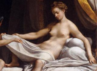 Correggio e Parmigianino – Arte a Parma nel Cinquecento