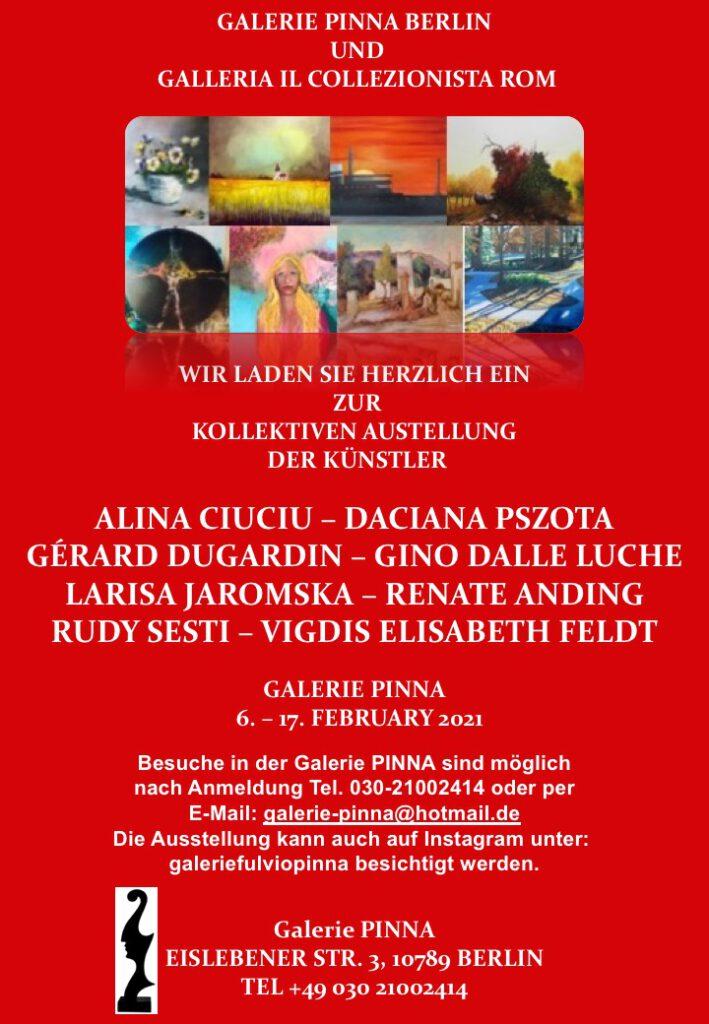 Invito Berlino 2